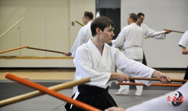 2014 Hiroaki Kobayashi sensei seminar Tallinnas (juuli)