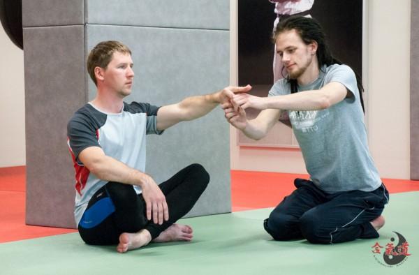2014 SHINDO® tutvustav treening (aprill)
