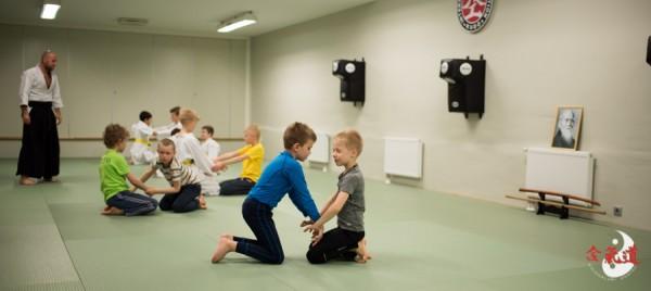 2015 Agatsu lastetreeningud