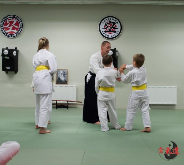 2015 Agatsu lastetreeningud (mai)