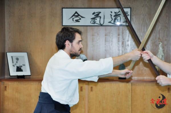2015 Shumeikan Dojo
