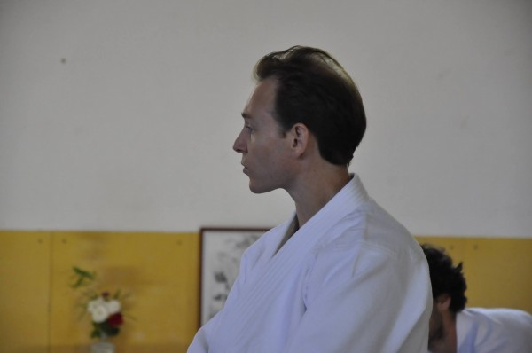 2016 Mickaël Martin-i seminar Le Rozier-is (august)